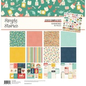 Quarantined Collection Kit - Simple Stories - PRE ORDER