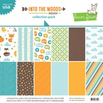 Into The Woods Collection Pack - Lawn Fawn