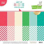 Let It Shine Collection Pack - Lawn Fawn