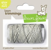 Glow In The Dark Cord - Lawn Fawn