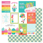 Hooray Paper - Tulla's Birthday Party - Photoplay - PRE ORDER