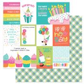 Hooray Paper - Tulla's Birthday Party - Photoplay
