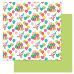 Floating Paper - Tulla's Birthday Party - Photoplay - PRE ORDER