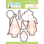 Tulla's Birthday Party Dies - Photoplay - PRE ORDER