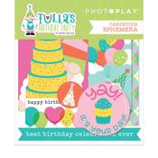 Ephemera - Tulla's Birthday Party - Photoplay - PRE ORDER