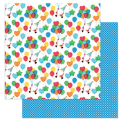 Party Up Paper - Norbert's Birthday Party - Photoplay - PRE ORDER