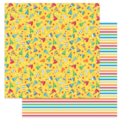 Party Hats Paper - Norbert's Birthday Party - Photoplay - PRE ORDER