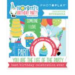 Ephemera - Norbert's Birthday Party - Photoplay