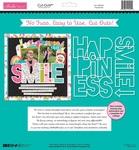 Happiness Cut Outs Paper - Bella Besties - Bella Blvd