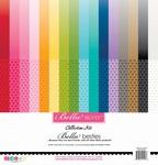 Hearts & Ombré Rainbow Bella Besties Collection Kit - Bella Blvd - PRE ORDER