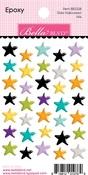 Stars Halloween Mix Epoxy - Bella Blvd