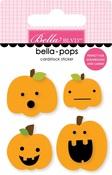 Pumpkins Bella-pops - Bella Blvd - PRE ORDER