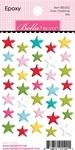 Stars Christmas Mix Epoxy - Bella Blvd