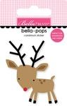 Reindeer Bella-pops - Bella Blvd