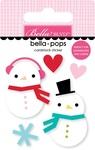 Snow In Love Bella-pops - Bella Blvd