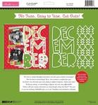 December Cut Outs - Bella Blvd