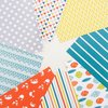 Fall Pick-n-Mix 6 x 6 Patterned Paper - Catherine Pooler