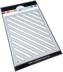 Narrow Stripe Cover Plate Die - Catherine Pooler