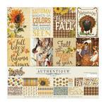 Splendor 12x12 Collection Kit - Authentique