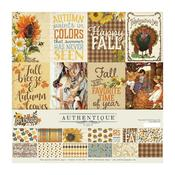 Splendor 12x12 Collection Kit - Authentique
