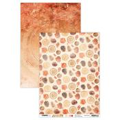 NR. 329 - Studio Light Wonderful Autumn Double-Sided Cardstock A4
