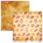 "NR. 90 - Studio Light Wonderful Autumn Double-Sided Cardstock 12""X12"" - PRE ORDER"