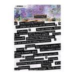 NR. 05 - Jenine's Mindful Art Time To Relax Stickers - Studio Light