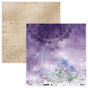 "NR. 09 - Jenine's Mindful Art Time To Relax Dbl-Sided Cardstock 12"" - Studio Light"