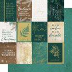 Merry Moments Paper - Emerald Eve - KaiserCraft - PRE ORDER