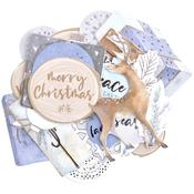 Whimsy Wishes Collectables Cardstock Die-Cuts - KaiserCraft