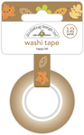 Happy Fall Washi Tape - Pumpkin Spice - Doodlebug - PRE ORDER
