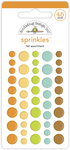 Fall Assortments Sprinkles - Doodlebug - PRE ORDER