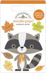 Rocky Doodle-pops - Doodlebug
