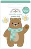 Beary Cute Doodle-pops - Doodlebug