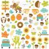 Pumpkin Spice Odds & Ends - Doodlebug