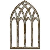 Cathedral Window Bigz Die by Tim Holtz - Sizzix