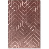 Staggered Chevrons - Sizzix 3D Textured Impressions Embossing Folder