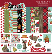 O Canada 2 Collection Pack - Phtooplay  - PRE ORDER