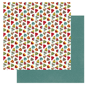 Toques Paper - O Canada 2 - Photoplay  - PRE ORDER