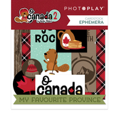 O Canada 2 Ephemera - Photoplay