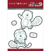 Beaver Hockey Dies - O Canada 2 - Photoplay  - PRE ORDER