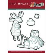 Moose & Bear Dies - O Canada 2 - Photoplay
