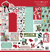 The Hockey Life Collection Pack - Photoplay  - PRE ORDER