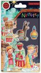 Three Wise Men Clear Stamps - Nativity - Craft Consortium