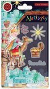 Bethlehem Clear Stamps - Nativity - Craft Consortium