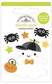 Little Boo Doodlepop - Doodlebug