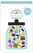 Jar-O-Plenty Doodlepop - Doodlebug