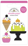 Cake & I-Scream Doodlepop - Doodlebug