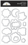 Ghost Town Doodle Cuts - Doodlebug - PRE ORDER