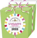 Braddies Grab Bag - Doodlebug - PRE ORDER
